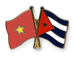 Vietnam y Cuba buscan intensificar cooperacion e inversion hinh anh 1