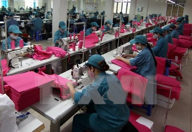Asistencia europea para Vietnam en la gobernanza economica hinh anh 1