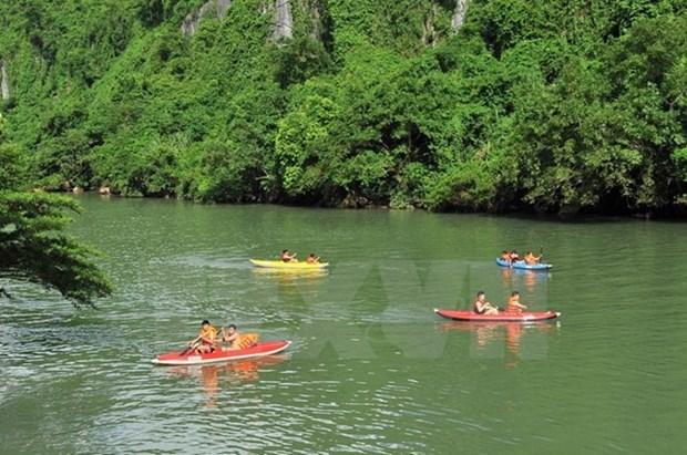 Vietnam es uno de los destinos preferidos por los extranjeros hinh anh 1