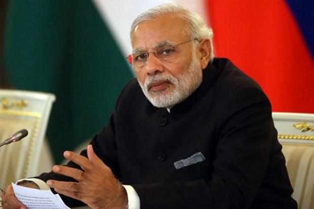 Visita a Vietnam del premier indio impulsara relaciones bilaterales hinh anh 1