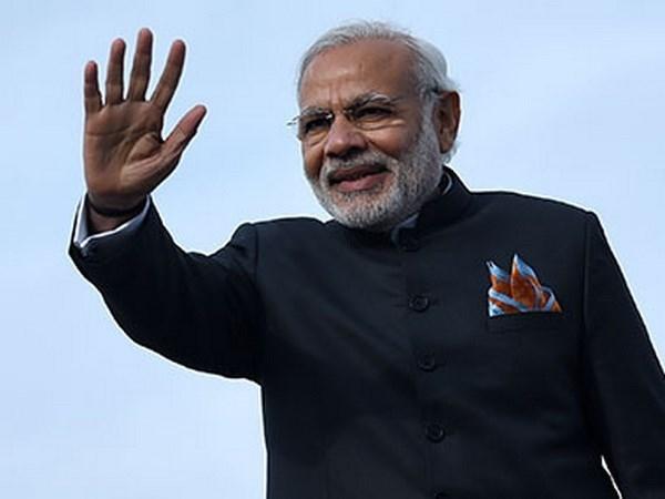 Visita a Vietnam del premier indio abrira nueva pagina en lazos bilaterales hinh anh 1
