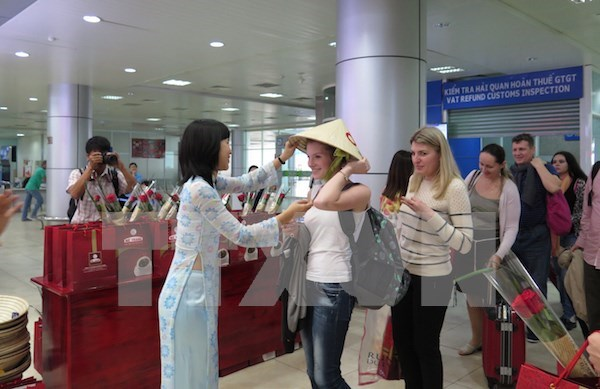 Ciudad Ho Chi Minh publica guia turistica para visitantes hinh anh 1