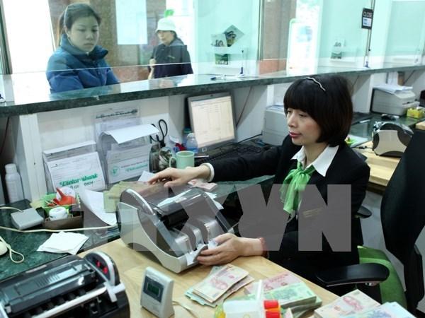 Fondo singapurense adquirira acciones de Vietcombank hinh anh 1