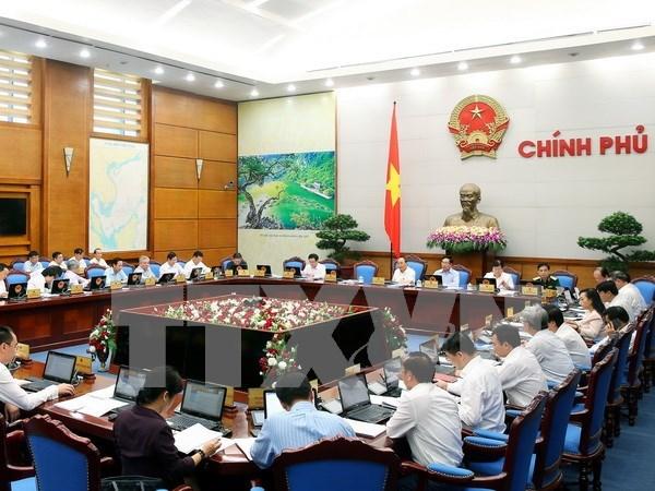 Determinado Gobierno de Vietnam en mejorar ambiente de inversion hinh anh 1