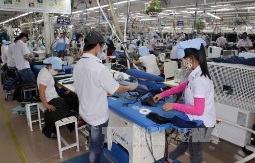 Azltan Textil de Mexico aspira a cooperar con empresas de Vietnam hinh anh 1