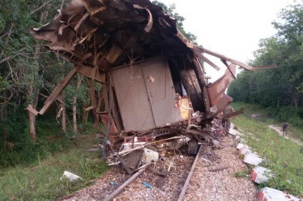 Un muerto y tres heridos por explosion de bomba en el sur de Tailandia hinh anh 1
