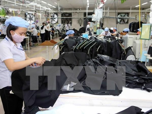 Clase media en Vietnam registra desarrollo mas rapido de ASEAN hinh anh 1