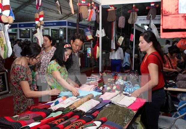 Efectuaran Festival de Turismo de Aldeas de Oficios Tradicionales de Vietnam hinh anh 1