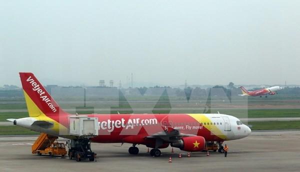 Vietjet Air abrira nueva ruta a Seul hinh anh 1