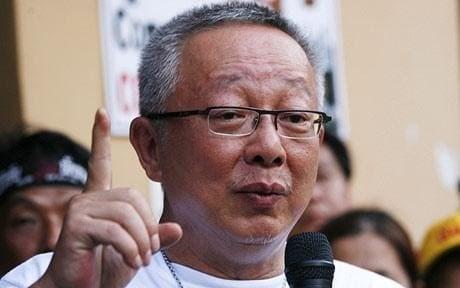 """Tailandia mantiene pena de 20 anos de prision contra lider de """"camisas amarillas"""" hinh anh 1"""