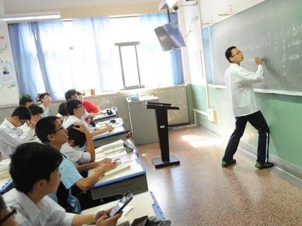 Vietnam y Francia impulsan cooperacion cientifica hinh anh 1
