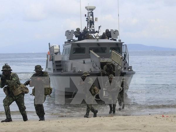 Japon suministrara aviones y barcos patrulleros a Filipinas hinh anh 1