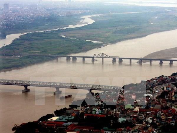 Viceprimer ministro vietnamita reitera prioridad a economia verde hinh anh 1