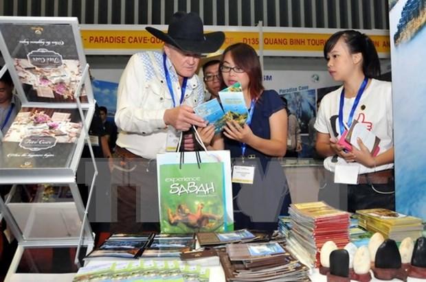 Inauguran en Ciudad Ho Chi Minh feria internacional de turismo hinh anh 1