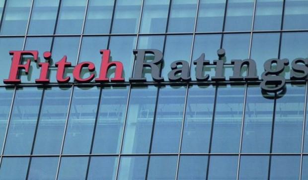 Fitch Ratings: Crecimiento economico atrae capitales foraneos para bancos de Vietnam hinh anh 1