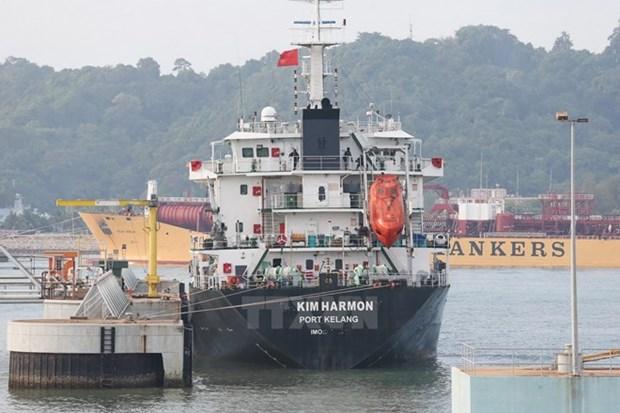 Vietnam permite extradicion a Malasia de piratas indonesios detenidos en el pais hinh anh 1