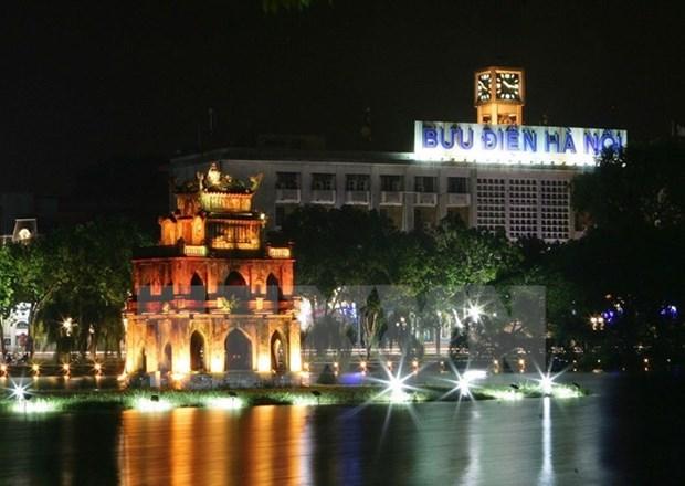 En Rusia concurso de escritura sobre Vietnam hinh anh 1