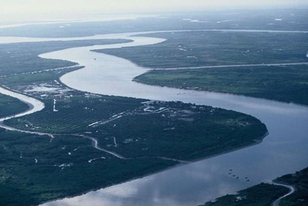Asistencia financiera de Estados Unidos para proyectos cientificos en Vietnam hinh anh 1