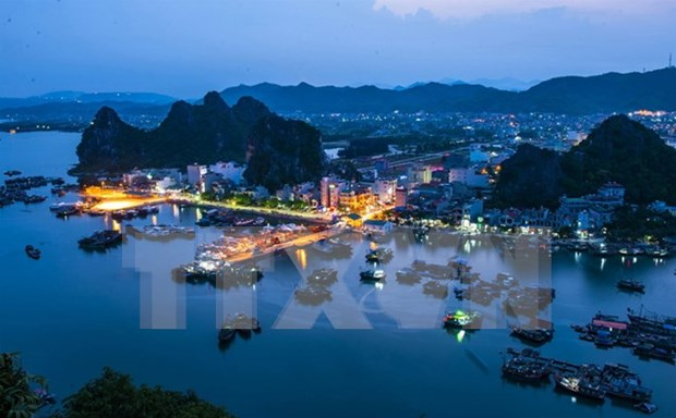 Provincia de Vietnam invita a empresas singapurenses invertir en territorio hinh anh 1