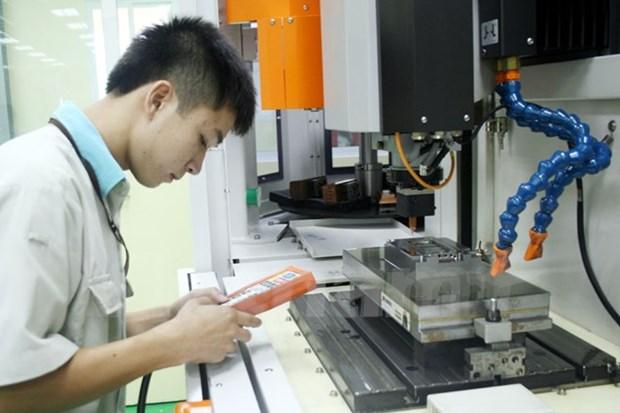 Promueve Hanoi construccion de ecosistema de emprendimiento hinh anh 1