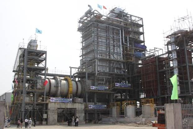 Ponen en operacion en Vietnam primer sistema para convertir basura en energia hinh anh 1