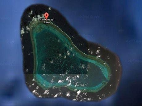 Filipinas por mantener el statu quo en el Mar del Este hinh anh 1