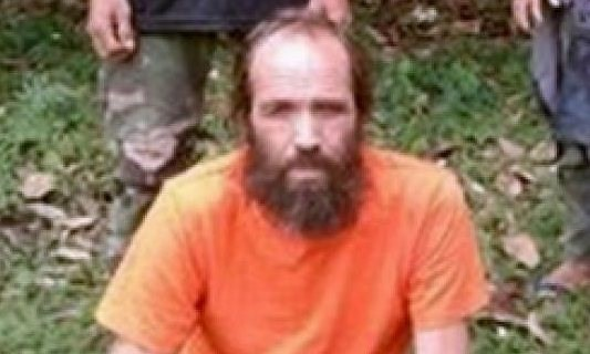 Filipinas: Abu Sayyaf libera a un rehen noruego hinh anh 1
