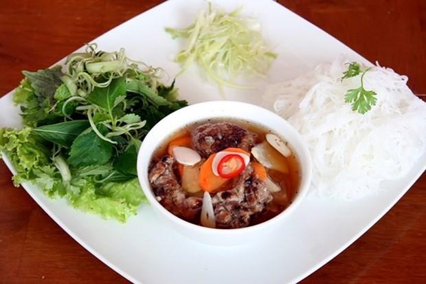"""Vietnam busca convertirse en """"cocina del mundo"""" hinh anh 1"""
