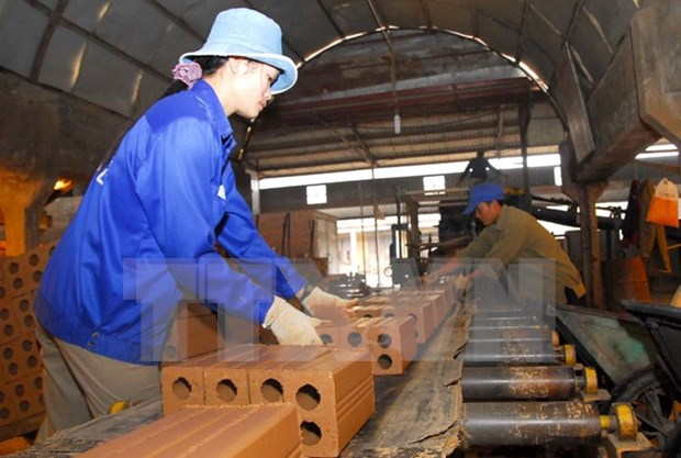 Vietnam continua conversion de empresas estatales en sociedades anonimas hinh anh 1