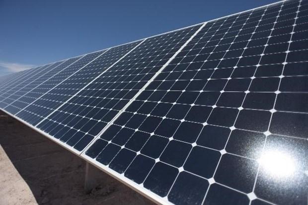 Compania japonesa construira planta de energia solar en Binh Phuoc hinh anh 1