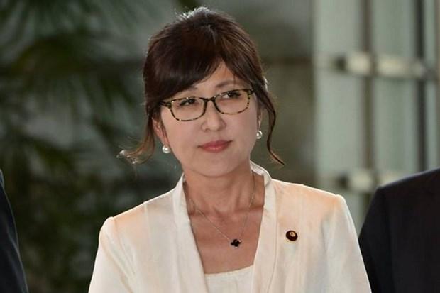Japon y Myanmar acuerdan intensificar la cooperacion en defensa hinh anh 1
