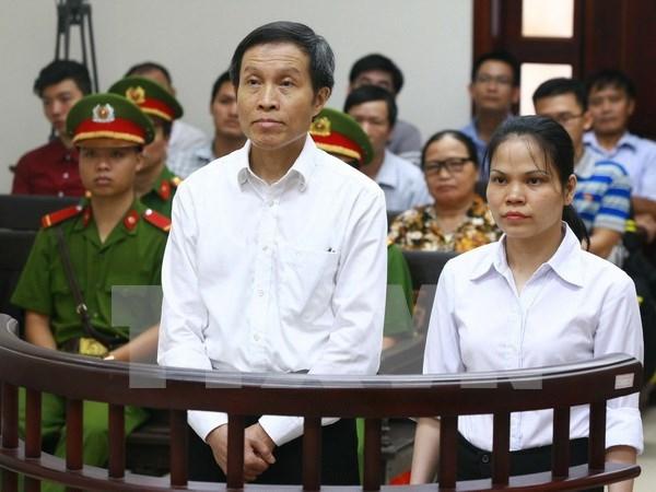 Tribunal mantiene sentencia contra bloguero Nguyen Huu Vinh hinh anh 1