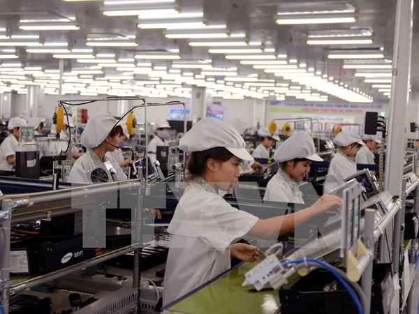 Vietnam y Sudcorea discuten metodos para promover cooperacion economica hinh anh 1