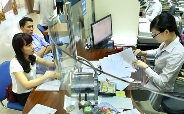 Preparan en Tailandia sistema de pago electronico de impuestos hinh anh 1