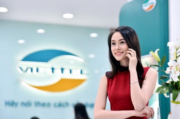 Viettel alcanzo 26 millones de suscriptores en mercados extranjeros hinh anh 1