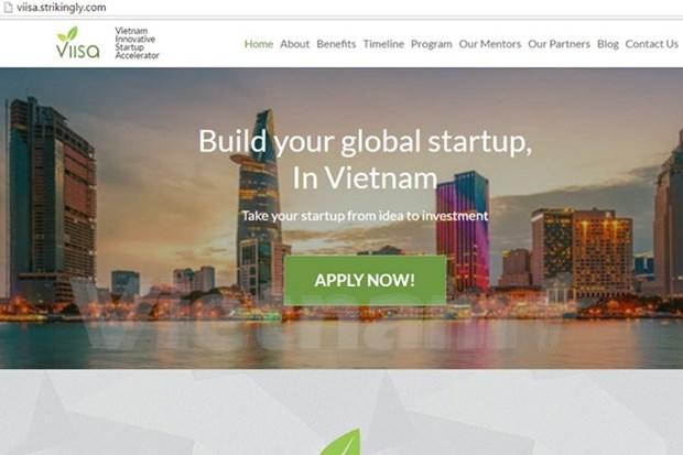 Vietnam conoce experiencias de Israel en desarrollo de empresas emprendedoras hinh anh 1
