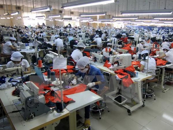 Empresas de Binh Duong se actualizan integracion internacional hinh anh 1