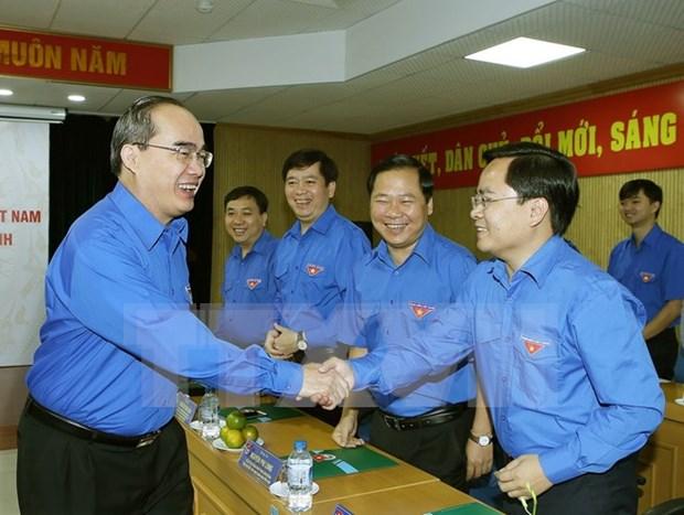 Piden en Vietnam mayor apoyo a jovenes emprendedores hinh anh 1