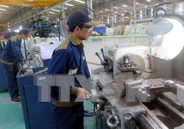 Vietnam crecera seis por ciento en 2016, segun Banco Asiatico para el Desarrollo hinh anh 1