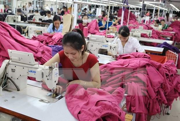 Oportunidades y desafios para exportadores de Vietnam a Union Europea hinh anh 1