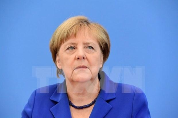 Intensifican cooperacion economica entre Malasia y Alemania hinh anh 1