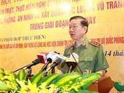 Revisan labores contra la corrupcion en provincia de Vietnam hinh anh 1
