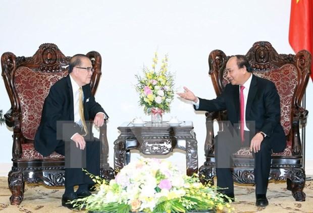 Vietnam prioriza relaciones economicas con Malasia hinh anh 1