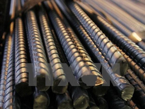 Impone Tailandia impuesto antidumping sobre productos vietnamitas de acero hinh anh 1