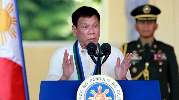 Filipinas planea aumentar ingreso de presupuesto nacional hinh anh 1