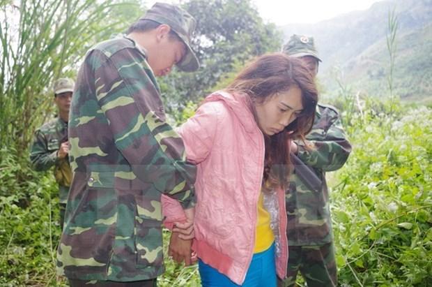 ASEAN lucha sin cuartel contra la trata de personas hinh anh 1
