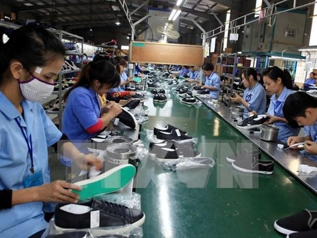 Grupo sudcoreano Taekwang construye su tercera fabrica en Vietnam hinh anh 1