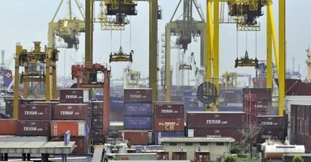 Indonesia baja meta de crecimiento economico para 2017 hinh anh 1