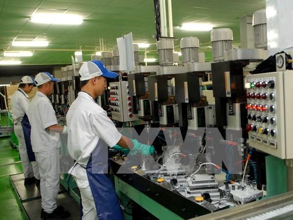 Provincia de Bac Giang busca medidas para atraer mas inversiones hinh anh 1