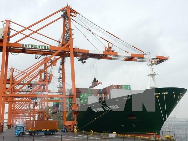 Indonesia baja cuatro puestos en indice de competitividad global hinh anh 1